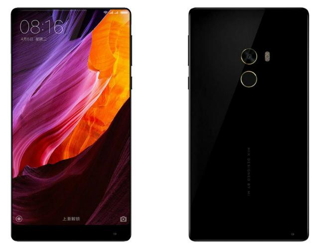Cмартфоны Xiaomi