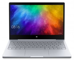 "Ноутбук Xiaomi Mi Notebook Air 13.3"" 2019 (Intel Core i7 8550U 1800 MHz/13.3""/1920x1080/8GB/512GB SSD/DVD нет/NVIDIA GeForce MX250/Wi-Fi/Bluetooth/Windows 10 Home) Silver"
