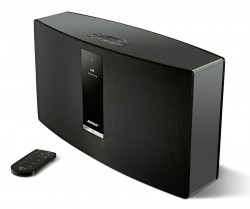 Bose SoundTouch 20 Series III Black (Черная)