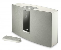 Bose SoundTouch 20 Series III White (Белая)