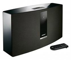 Bose SoundTouch 30 III Black (Черные)