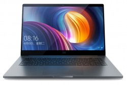 "Ноутбук Xiaomi Mi Notebook Pro 15.6 (Intel Core i5 8250U 1600 MHz/15.6""/1920x1080/8Gb/256Gb SSD/DVD нет/NVIDIA GeForce MX150/Wi-Fi/Bluetooth/Windows 10 Home)"