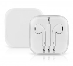 Наушники Apple EarPods with Jack
