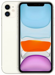 Apple iPhone 11 64Gb White (Белый)