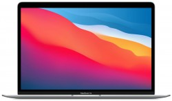 "Apple MacBook Air 13 Late 2020 Silver MGN93 (8-Core Apple M1/13.3""/2560x1600/8GB/256GB SSD/macOS)"