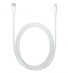 Провод USB-С to Lighting Cable (1м)